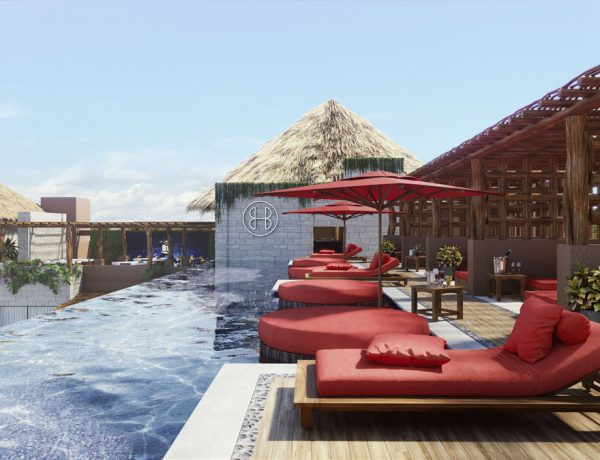 Hotel Belo Isla Mujeres