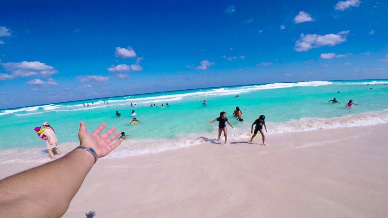 playa marlin cancun
